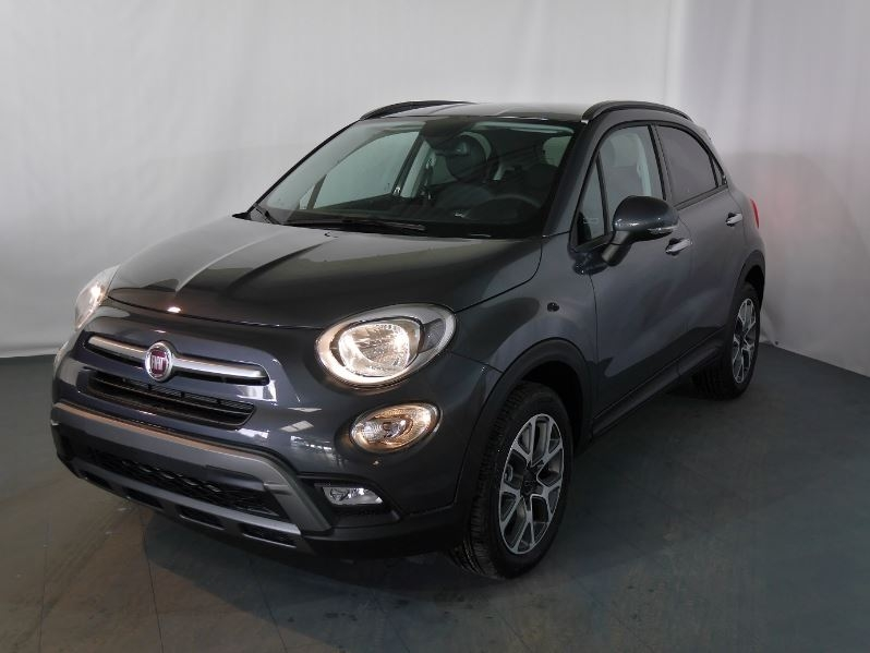 fiat 500x 1 6 multijet 16v 120ch cross neuve socx automobiles 25. Black Bedroom Furniture Sets. Home Design Ideas