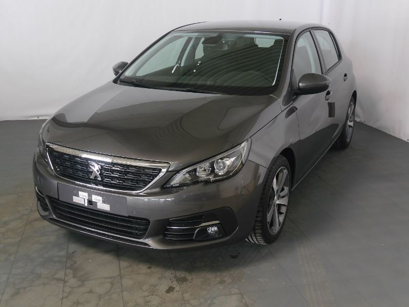 peugeot 308 1 2 puretech 110ch active s s 5p neuve socx automobiles 25. Black Bedroom Furniture Sets. Home Design Ideas
