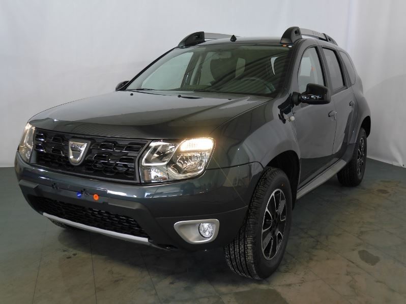 dacia duster 1 5 dci 110ch black touch 2017 4x2 edc neuve socx automobiles 25. Black Bedroom Furniture Sets. Home Design Ideas