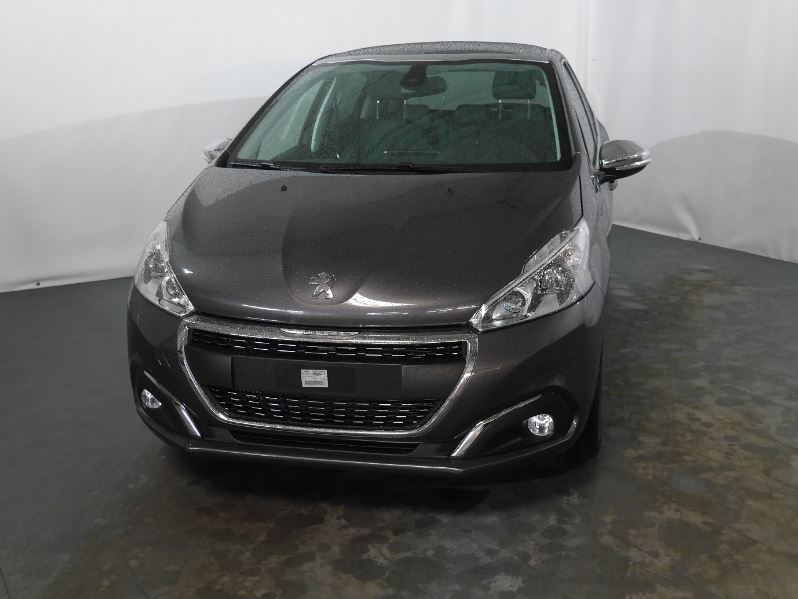 peugeot 208 1 2 puretech 110ch allure s s eat6 5cv 5p neuve socx automobiles 25. Black Bedroom Furniture Sets. Home Design Ideas