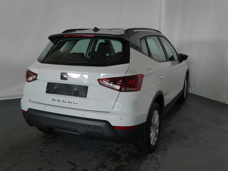 seat arona 1 6 tdi 95ch style 24 neuve socx automobiles 25. Black Bedroom Furniture Sets. Home Design Ideas