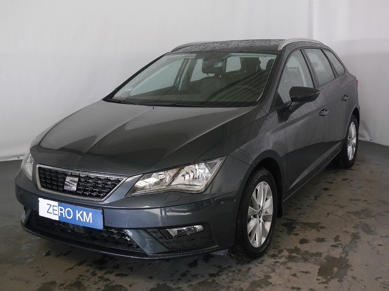 seat leon st 1 6 tdi 115ch style 38 neuve socx automobiles 25. Black Bedroom Furniture Sets. Home Design Ideas