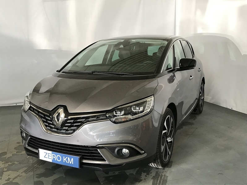 Renault SCENIC IV 1.8 BLUE DCI 120CH INTENS -33% Diesel GRIS CASSIOPEE Neuf à vendre