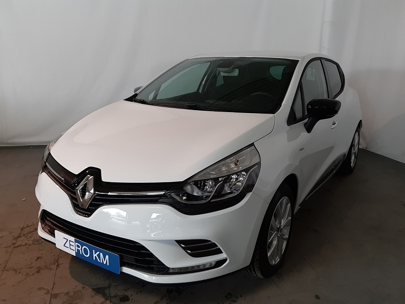 Renault CLIO IV 1.5 DCI 90CH ENERGY LIMITED 5P EURO6C -32 % Diesel BLANC NACRE Neuf à vendre