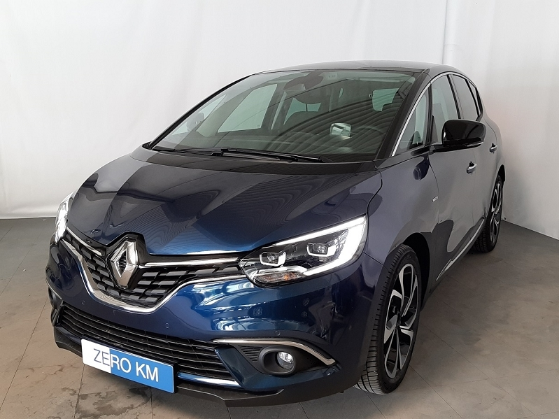 Renault SCENIC IV 1.7 BLUE DCI 150CH INTENS EDC - 32 % Diesel BLEU COSMO Neuf à vendre