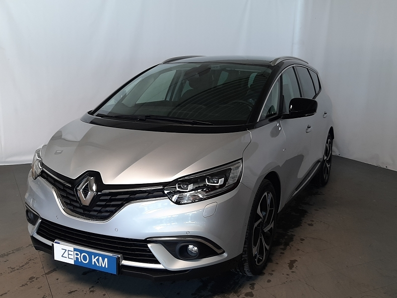 Renault GRAND SCENIC IV 1.7 BLUE DCI 150CH INTENS EDC -31 % Diesel PLATINE/TOIT NO Neuf à vendre