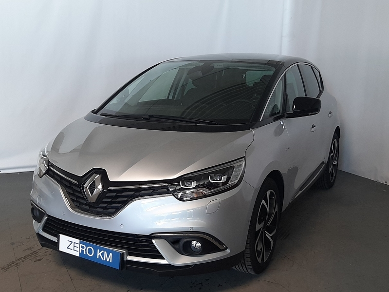 Renault SCENIC IV 1.7 BLUE DCI 150CH INTENS EDC - 32 % Diesel PLATINE/TOT NO Neuf à vendre