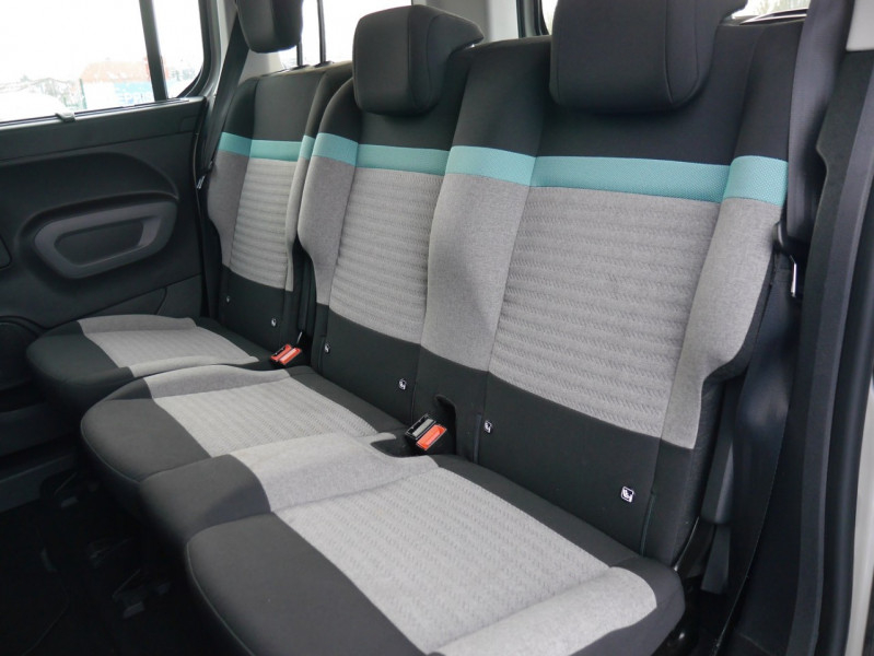 Photo 5 de l'offre de CITROEN BERLINGO M BLUEHDI 100CH S&S FEEL à 18590€ chez Automobiles 25